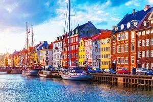 Nyhavn - copenhagen card - librevoyageur