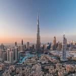 Tour de Dubaï : Visiter la Burj Khalifa