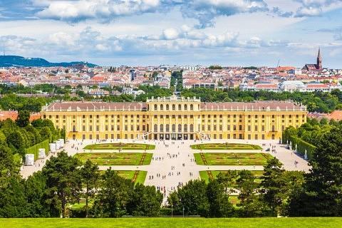 visiter chateau de schonbrunn librevoyageur