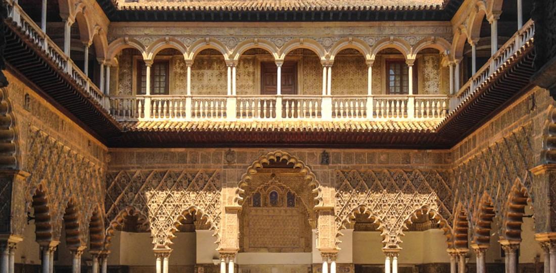 visite alcazar de seville - reservation - billets - prix