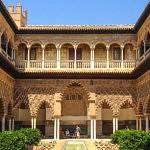 Alcazar de Séville : Réservation et visite