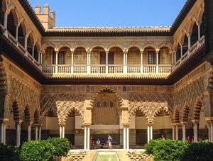 Cathédrale de Séville - Alcazar - réservation - visite - librevoyageur