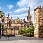 Cathédrale de Séville et Giralda : réservation et visite