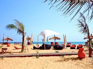 Hôtel à Lomé - pure plage - librevoyageur