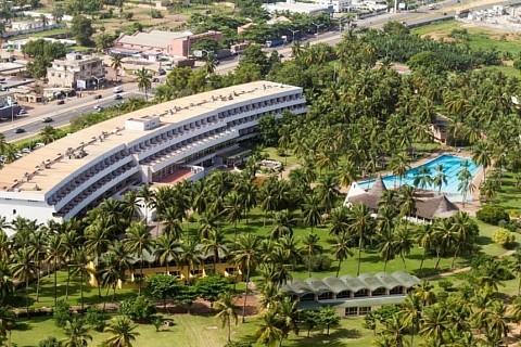 Hôtel à Lomé - Sarakawa - librevoyageur