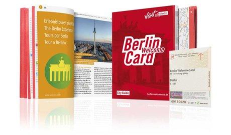 berlin welcome card - berlin pass - avantages