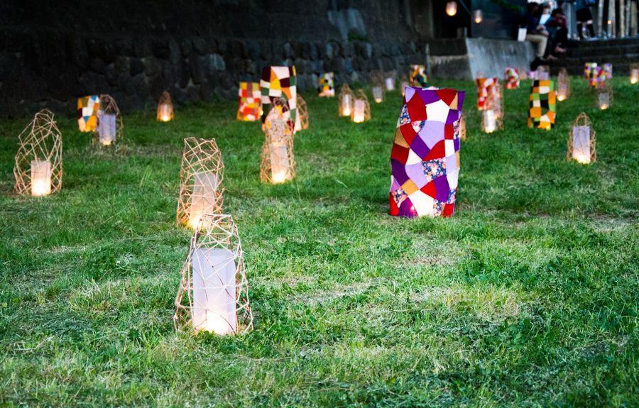 que faire a kanazawa - lanterne papier - librevoyageur