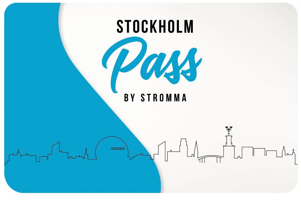 Stockholm pass avantages