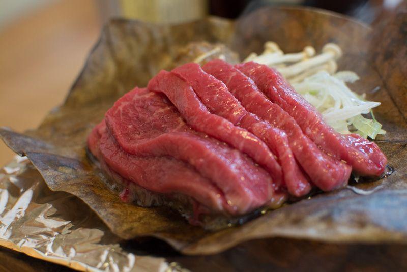 que faire à takayama - que manger - boeuf de hida - librevoyageur