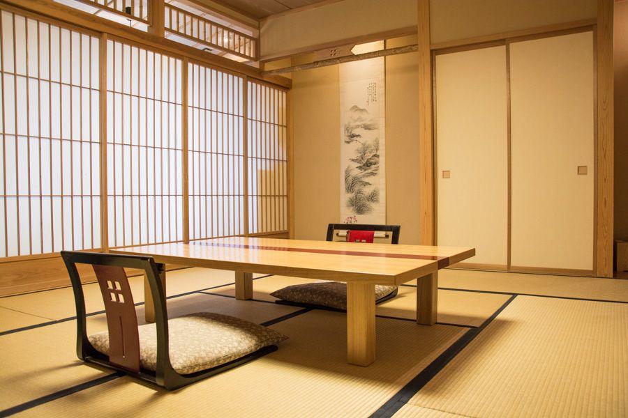 que faire à takayama - ryokan - librevoyageur