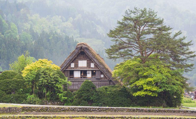 que faire a takayama - que visiter - shirakawa - librevoyageur