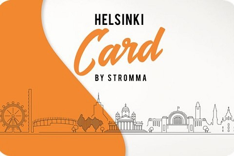 Helsinki card - avantages - reservations
