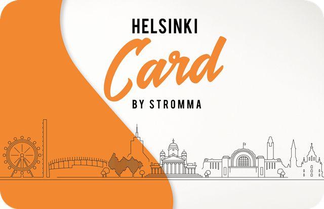 Helsinki card - avantages - reservations