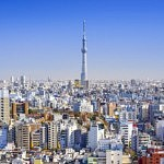 Tokyo Skytree : Réservations et visite
