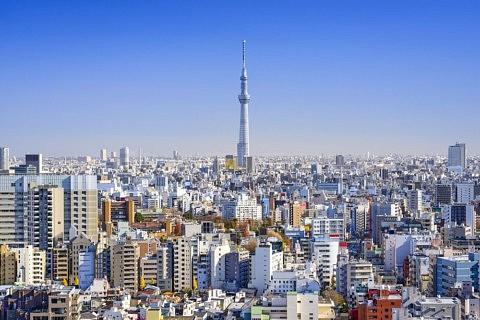 Tokyo Skytree - prix - billet - réservation - horaires