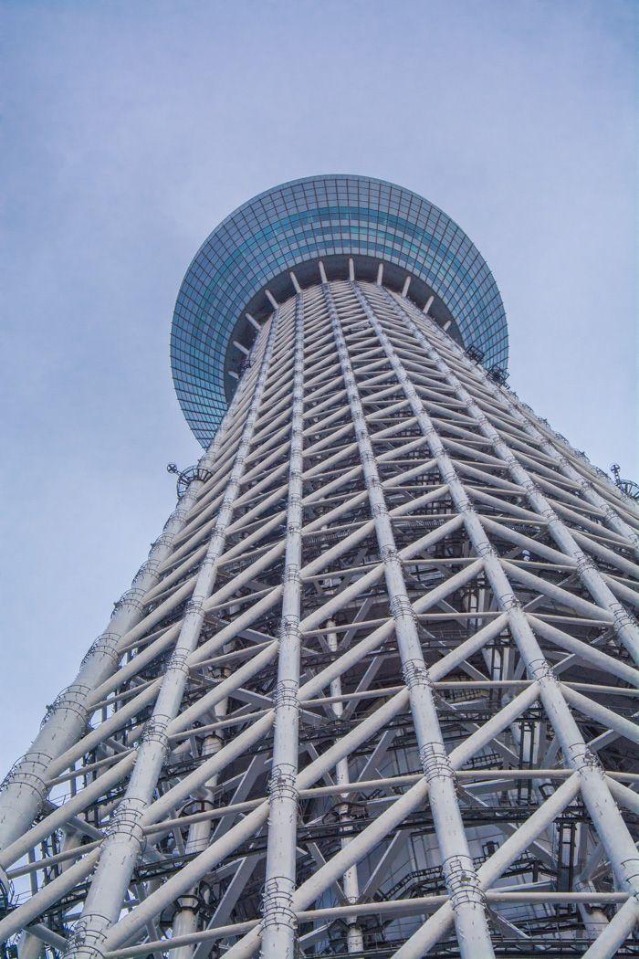réservation - visite - prix - tour - tokyo skytree - librevoyageur