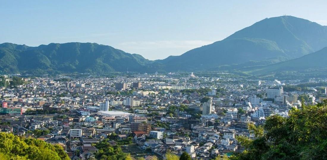 visiter Beppu Japon