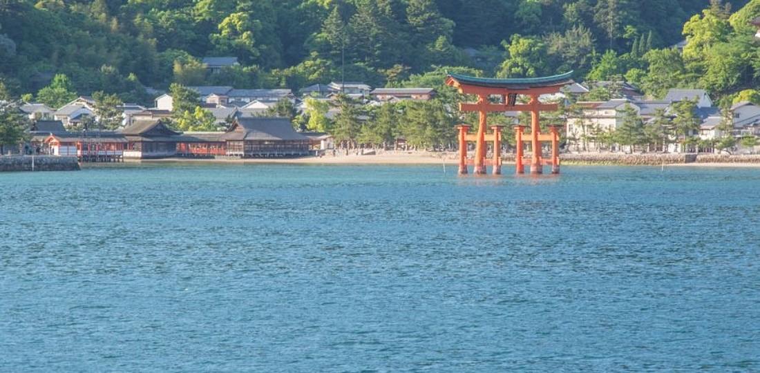 visiter miyajima - que voir - que faire - itsukushima - librevoyageur