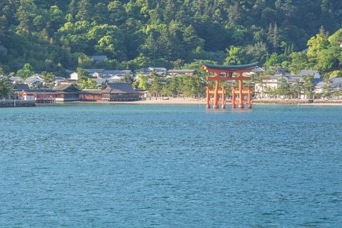visiter miyajima - itsukushima - librevoyageur