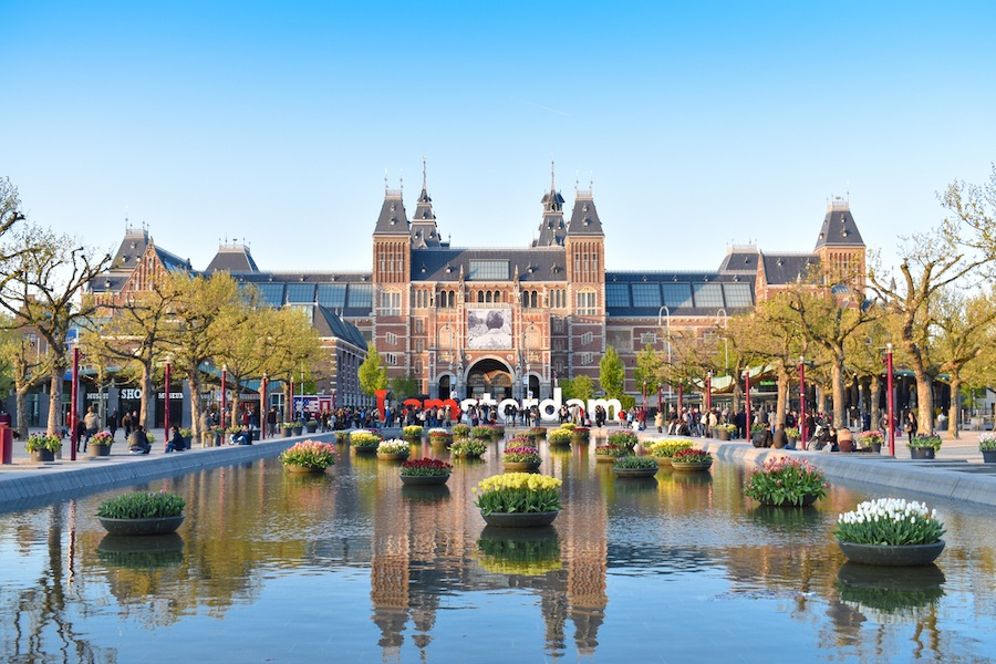 I amsterdam city card - avantages - achat - reservations - Rijksmuseum