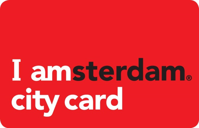I amsterdam city card - avantages - achat -reservations
