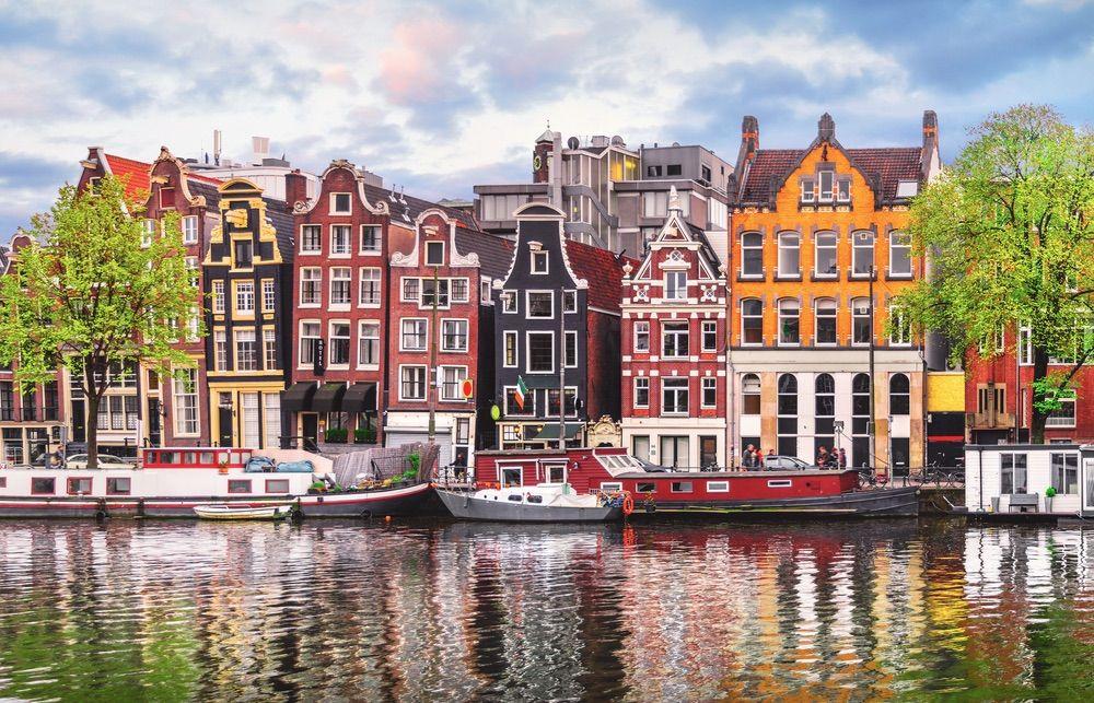 ou loger à Amsterdam