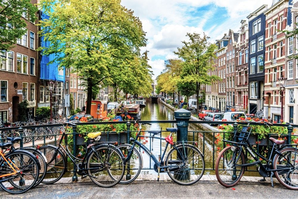 I amsterdam city card - reductions - avantages