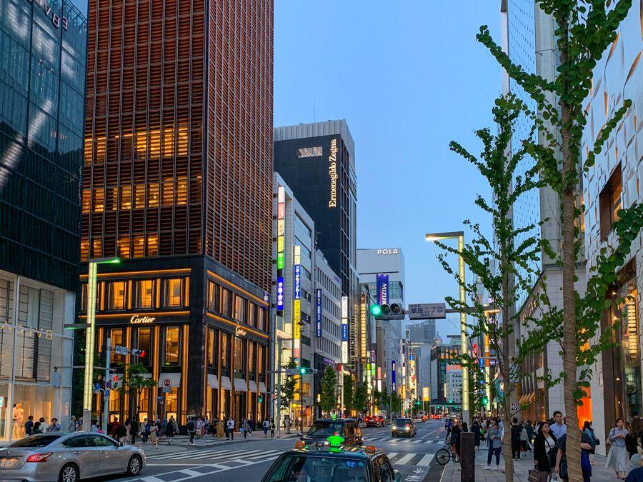 ou loger a tokyo - ou dormir - quartiers - bons plans