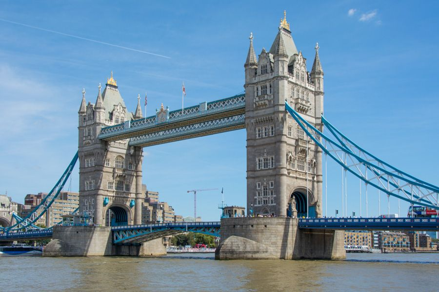 que visiter à londres - Tower Bridge - librevoyageur
