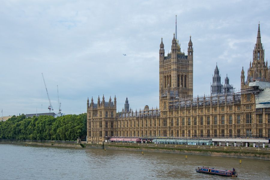 que visiter à londres - westminster palace - librevoyageur