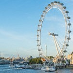 London Eye : Visite, réservation & prix du billet