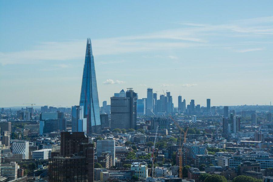 reservation london eye - vue du shard - librevoyageur
