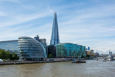 visite the shard - londres - london - reservation - billet - prix - horaires
