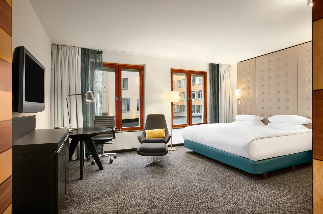 ou dormir a stockholm - sodermalm