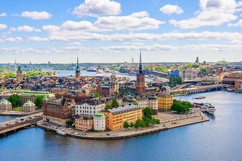ou loger a Stockholm
