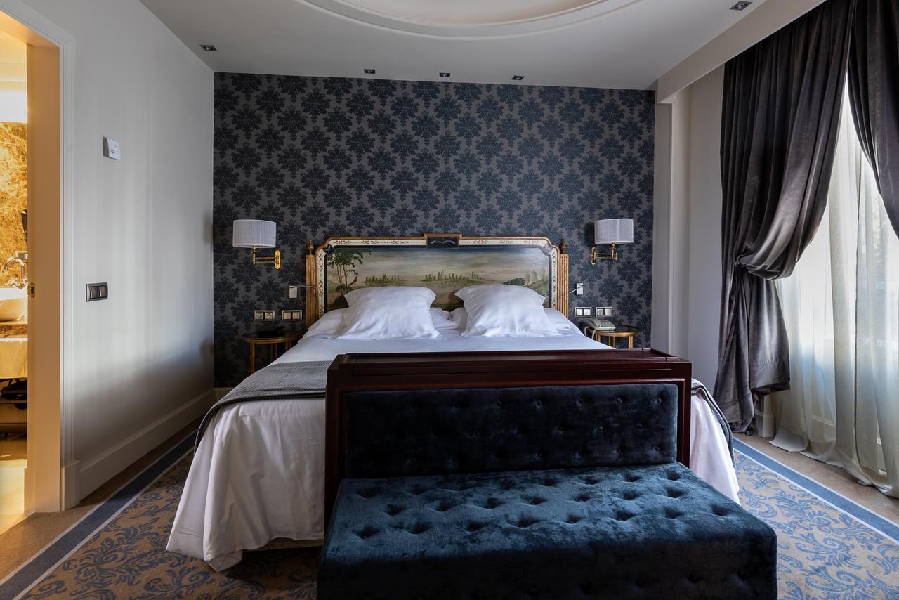 ou séjourner a madrid - hotel - salamanca