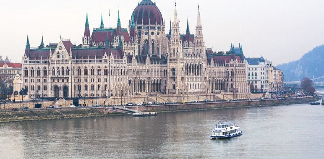 que faire a budapest - guide complet