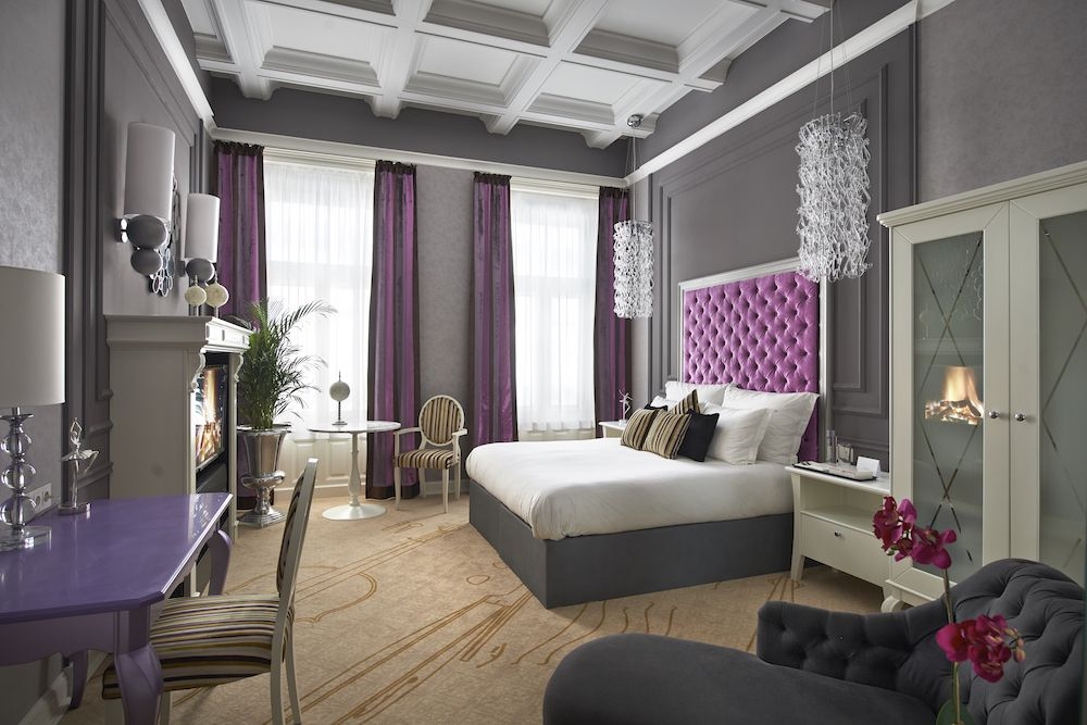 suite opera - aria hotel