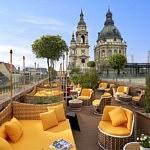 Aria Hotel : Le meilleur hôtel de Budapest !