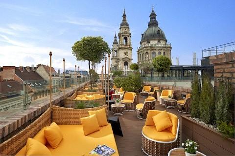 aria hotel - budapest
