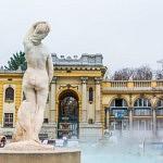 thermes Széchenyi à Budapest : Vivez un moment bien-être !