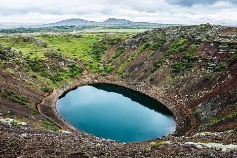 que faire en islande - visite - cercle d'or