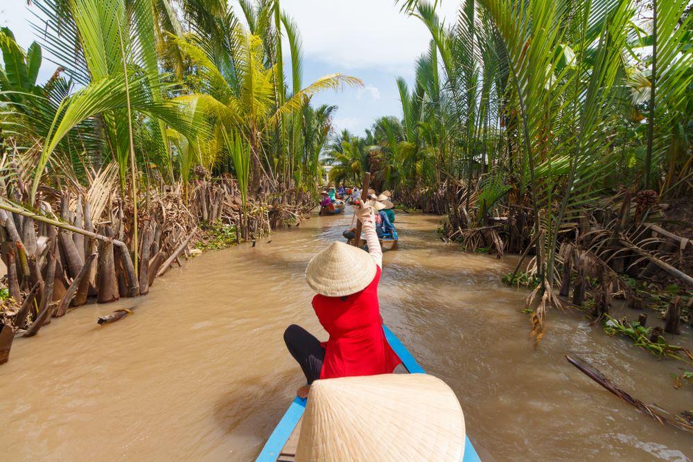 croisière de la du mekong