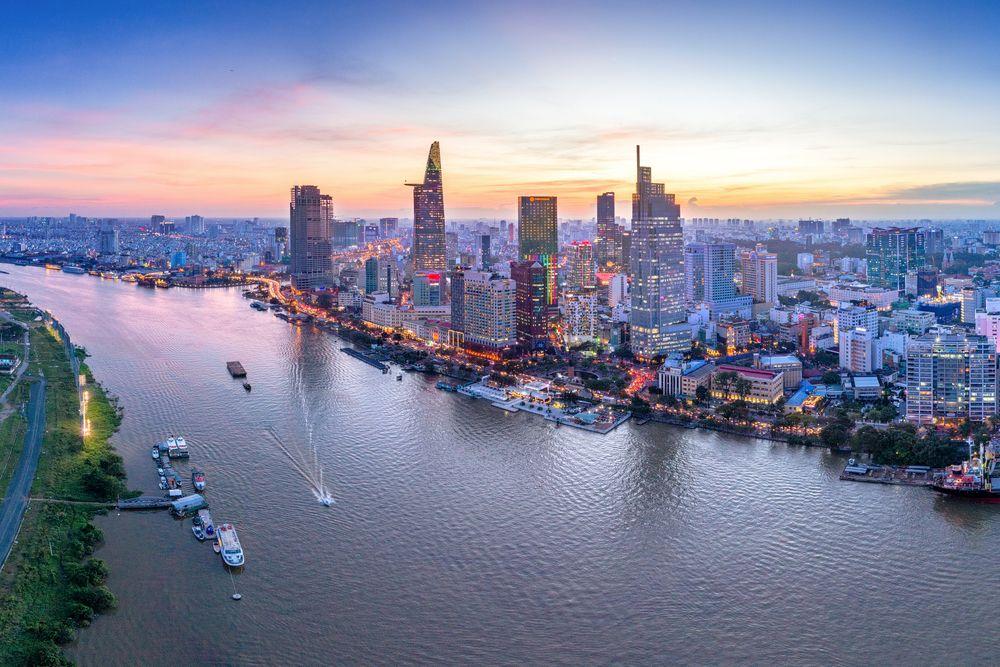 où loger à Ho Chi Minh Ville - Saigon
