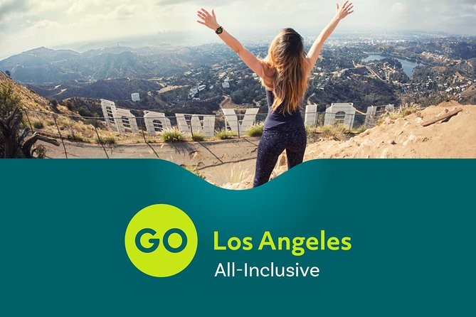 pass go los angeles all inclusive