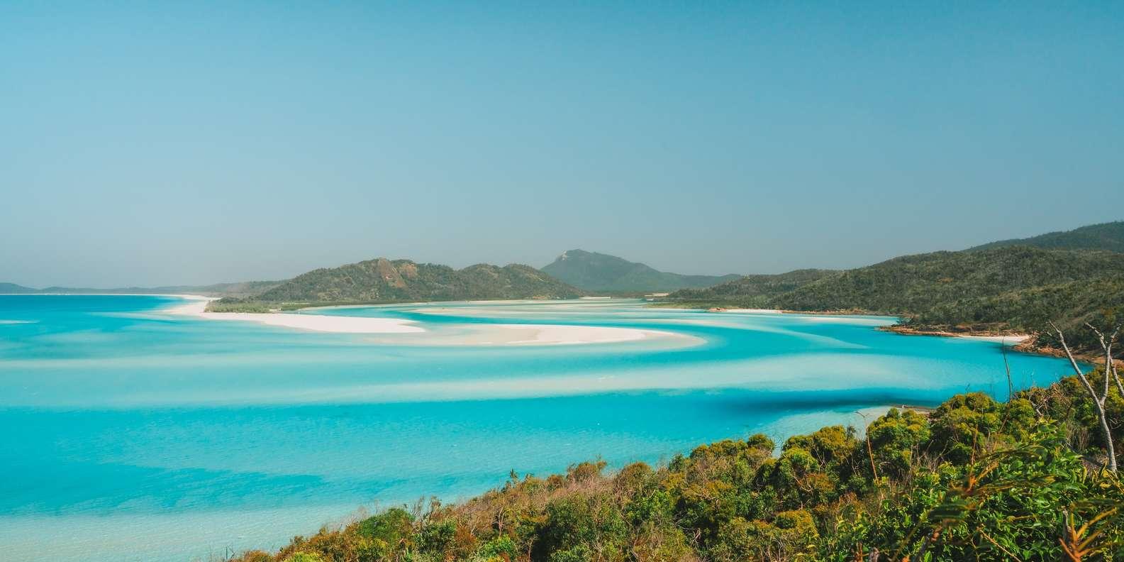 whitsundays - airlie