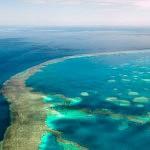 croisière a la grande barrière de corail