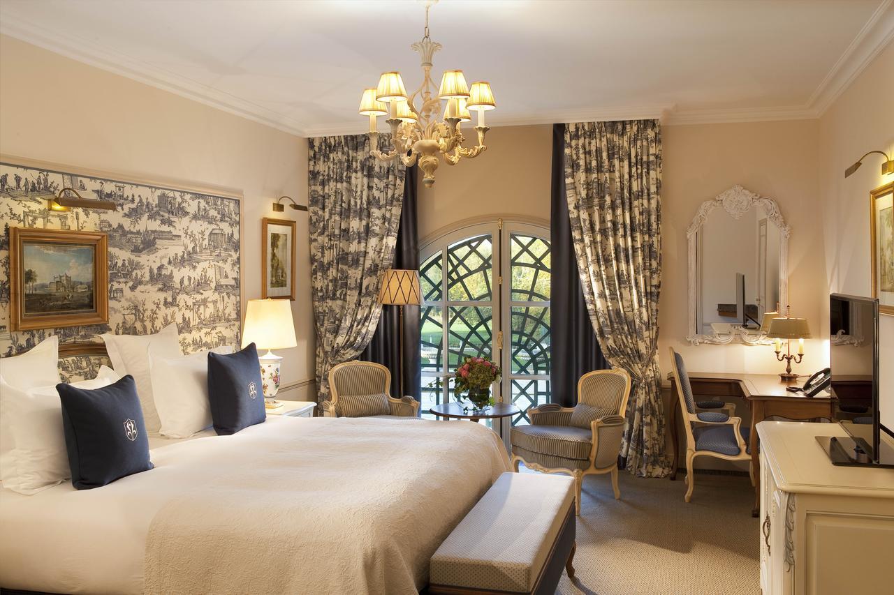 hotel chantilly