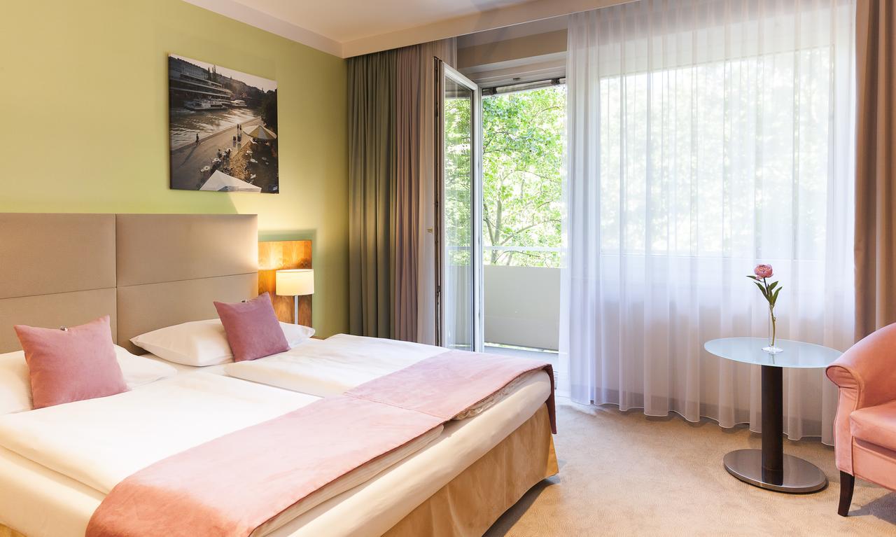 hotel leopoldstadt