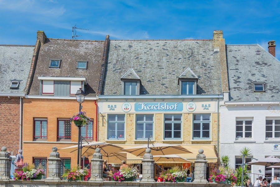 brasserie - estaminet centre ville